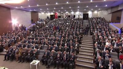 Başbakan Yıldırım: 'KOBİ'lerin tanımı değişiyor' - ANKARA