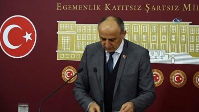 CHP'li Çiçek: 'Birinci turda bütün partilerin aday göstermesini tercih ediyoruz'
