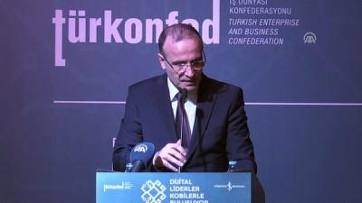 Dijital Anadolu Projesi Toplantısı - ANTALYA