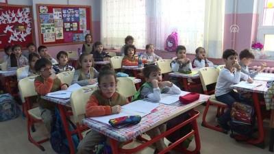 Minik öğrencilerin iyilikleri il sınırlarını aştı - İZMİR