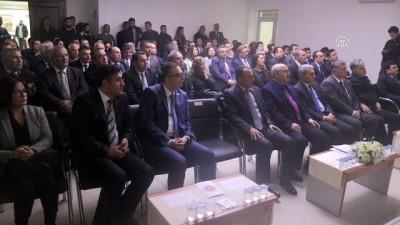 Nazilli Adalet Sarayı'na 'Erişilebilirlik Belgesi' verildi - AYDIN