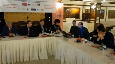 Safranbolu evleri yangınlara karşı AB projesi ile korunacak