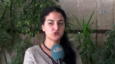 Tacizcisi tutuklanan Gülay: 'İki yıldan beri ilk defa huzurla uyudum'