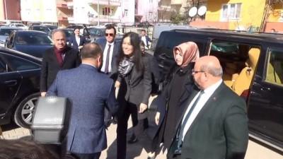AK Parti Genel Başkan Yardımcısı Karaaslan: 'Ben siyaseti Erdoğan'dan öğrendim'