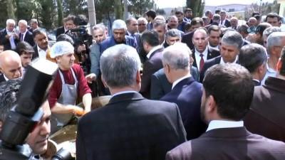 Bakan Fakıbaba, 'Özelleştirilen şeker fabrikaları kotayı dolduramazsa geri alınacak'