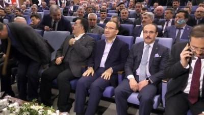Başbakan Yardımcısı Bozdağ: 'Dini konularda bilenlerin konuşması esastır'