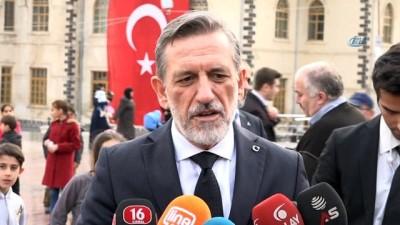 BTSO Başkanı İbrahim Burkay, Kilis ziyaretini değerlendirdi
