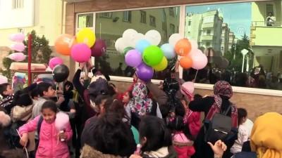 'Çare sizsiniz' projesi - GAZİANTEP