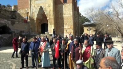 Eshab-ı Kehf Derneği'nden Mehmetçik'e destek