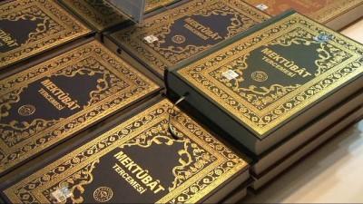 Hakikat Kitapevi yayınları CNR 5'inci Uluslararası Kitap fuarında yerini aldı