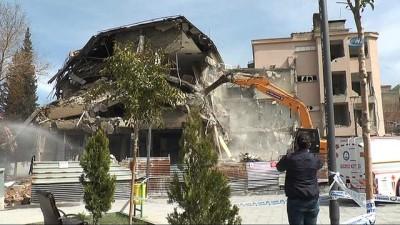 deprem -  Şahinbey Belediyesinden kentsel dönüşüm rekoru