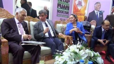 """TBB Başkanı Feyzioğlu: """"Gelin birlik olalım ve FETÖ ile mücadele edelim"""" - """" Türkiye Barolar Birliği'nin bölünüp, içerisinden PKK Barosu, FETÖ Barosu çıkarma projesi 2009 projesidir"""""""