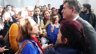 TBB Başkanı Feyzioğlu: 'Gelin birlik olalım ve gerçekten FETÖ ile mücadele edelim' - ISPARTA