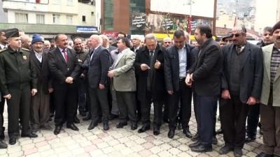 Artvinli arıcılardan Zeytin Dalı Harekatı'na destek - ARTVİN