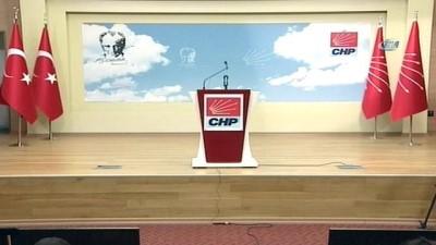 CHP Sözcüsü Tezcan: 'Örgütümüz tüzük değişikliği ile 2019 seçimlerine hazır hale geldi'