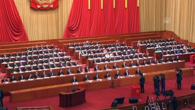Çin devlet başkanı süresiz görevde kalacak - PEKİN