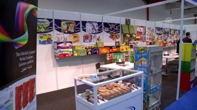Expo Erbil fuarı kapılarını açtı - ERBİL
