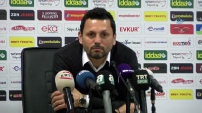 Fenerbahçe, Malatya'dan 3 puanla ayrıldı -2-