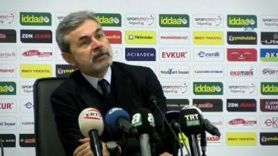 Fenerbahçe, Malatya'dan 3 puanla ayrıldı