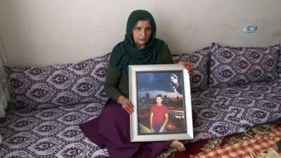 Kanser hastası anne Brezilya'ya giden oğlunun sesini 1.5 yıldır duymuyor