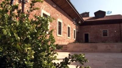 Osmanlı'nın ilk eserine Osmangazi sahip çıktı