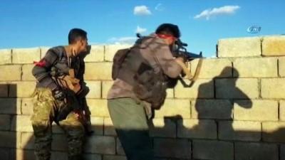 - ÖSO askerleri aileleri ile hasret giderdi