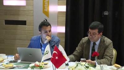 'Antalya Otoshow' ve 'Boat Antalya' fuarları yarın kapılarını açacak - ANTALYA