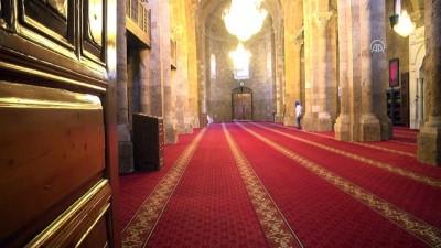 Beyrut tarihinin tanığı: Büyük Ömer Camisi - BEYRUT