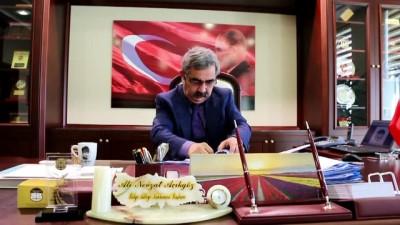 Bölge adliye mahkemeleri iş yükünü azalttı - ANTALYA