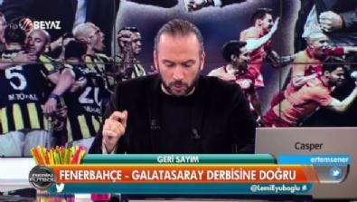 ahmet cakar - Derin Futbol 12 Mart 2018