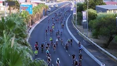 Güney Afrika'da bisiklet yarışında kaza: 3 ölü - CAPE TOWN