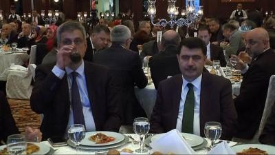 İstanbul Valisi Vasip Şahin 14 Mart Tıp Bayramı etkinliğine katıldı