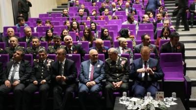 İstiklal Marşı'nın kabulünün 97. yılı - TRABZON