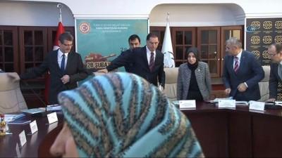 KDK'dan 28 Şubat Sürecinde Yaşanan Mağduriyetler ve Çözüm Arayışları Çalıştayı