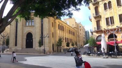Lübnan'daki seçimlerde 16 medya mensubu yarışacak - BEYRUT