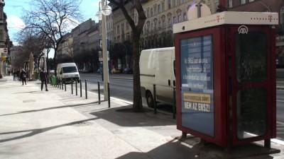 olaganustu hal - Macar hükümetinden BM karşıtı kampanya - BUDAPEŞTE