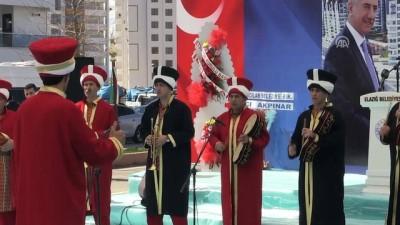 Prof. Dr. Necmettin Erbakan Bulvarı'nın açılış töreni - ELAZIĞ