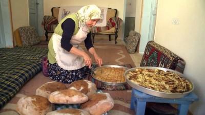 'Toprağın Kadını'dünya birinciliğini hedefliyor (2) - BİLECİK