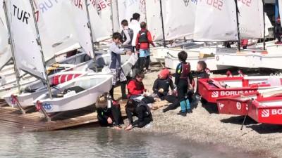 'Yelken yarışları turizme 'doping' etkisi yaptı' - MUĞLA