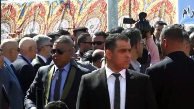 Filistin Başbakanı Hamdallah, su arıtma tesisi açılışına katıldı - GAZZE