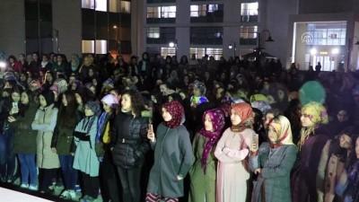 İstiklal Marşı'nın Kabulü ve Mehmet Akif Ersoy'u Anma Günü - ÇANKIRI