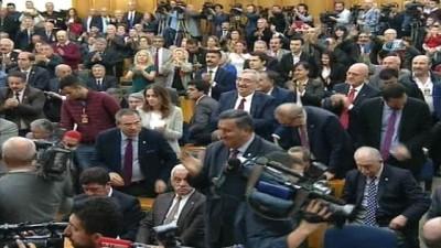 Kemal Kılıçdaroğlu: 'Oyumuzu arttırmadan masa başında milletvekili sayımızı nasıl arttırabiliriz. Kanun bunun üzerine kurulu'