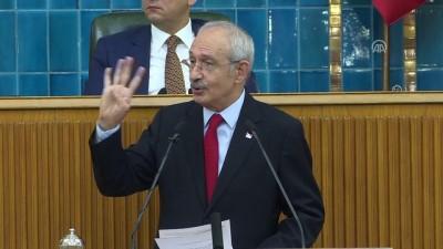 Kılıçdaroğlu: '30 milyar açık var bu SSK'yı kim batırdı' - TBMM