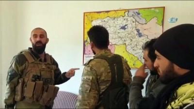 - Terör örügütü YPG/PKK'nın sözde özel kuvvetleri ele geçirildi