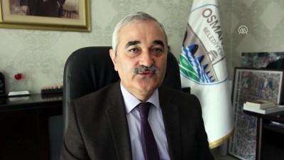 Tıra çarpan yolcu otobüsü alev aldı: 13 ölü, 20 yaralı (3) - Osmancık Belediye Başkanı Hamza Karataş - ÇORUM