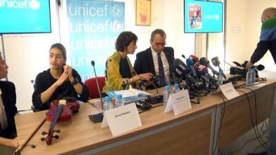 UNICEF: Savaş yüzünden binlerce çocuk engelli kaldı - BEYRUT