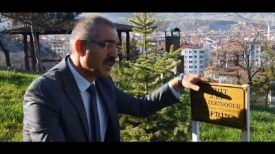 sehadet - Zeytin Dalı Harekatı'na destek için kısa metrajlı film - TOKAT