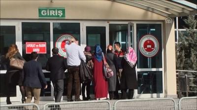15 Temmuz'da İBB'nin işgali davası - İSTANBUL