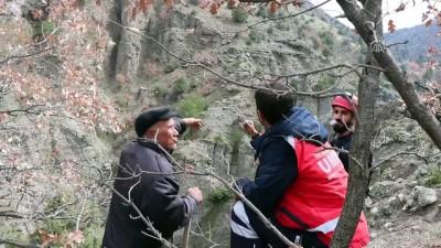 Bolu'da kaybolan 15 yaşındaki çocuk ölü bulundu - BOLU