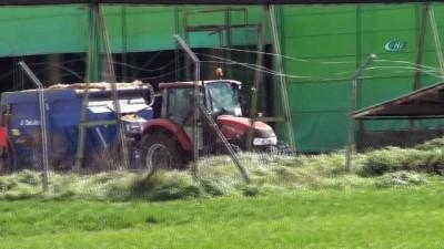 Çiftlik Bank Tekirdağ Tesisleri faaliyetlerine devam ediyor